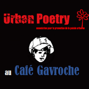 up cafe gavroche